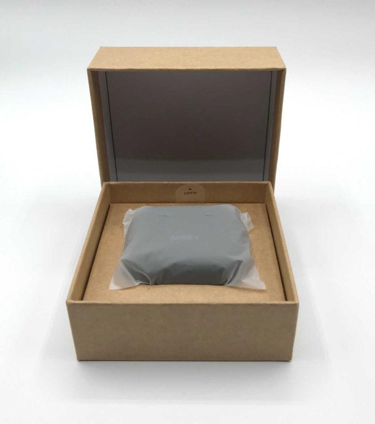 AUKEY EP N5 scatola