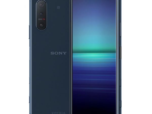 Sony Xperia 5 II fronte