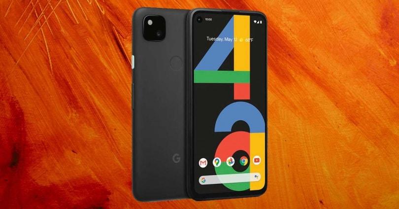 Google Pixel 4a 5G e Pixel 5