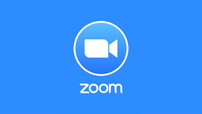 account zoom