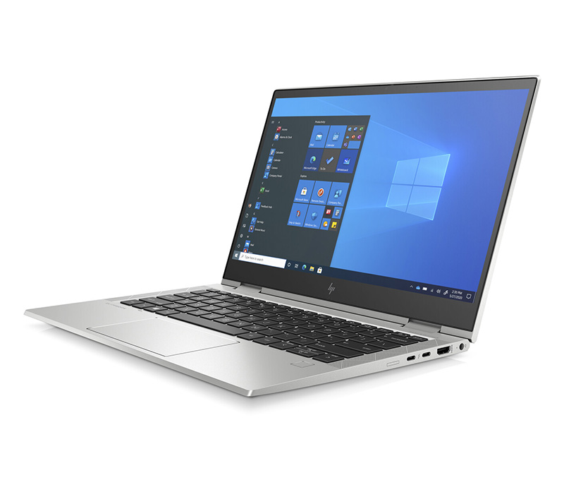 HP EliteBook x360 830 g8 usb