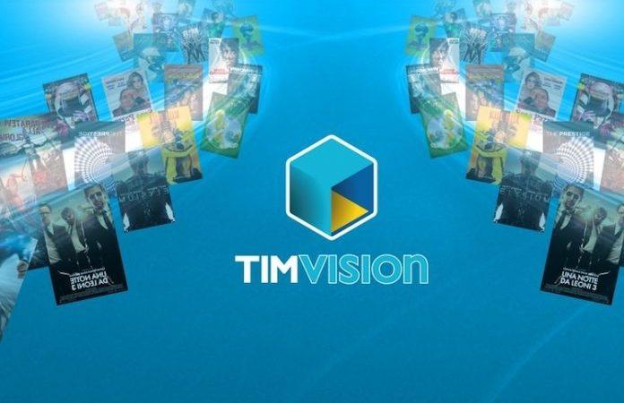 Come disattivare TimVision